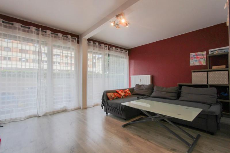 Vente appartement La motte servolex 149000€ - Photo 3