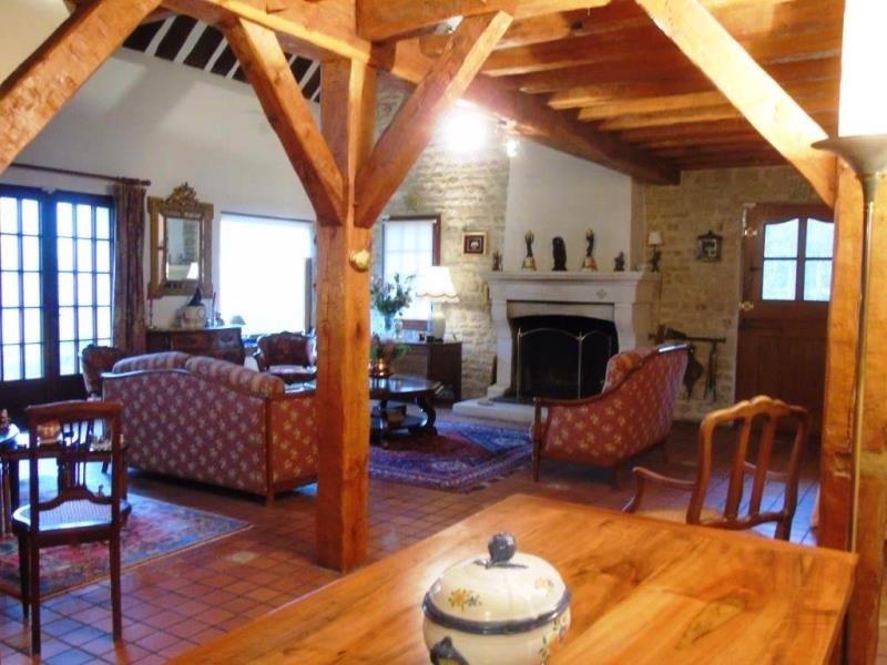 Vendita casa Montainville 499000€ - Fotografia 3