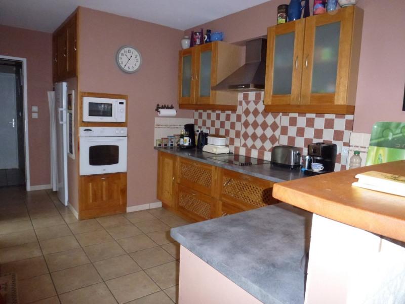 Vente maison / villa Beaurepaire 254500€ - Photo 4