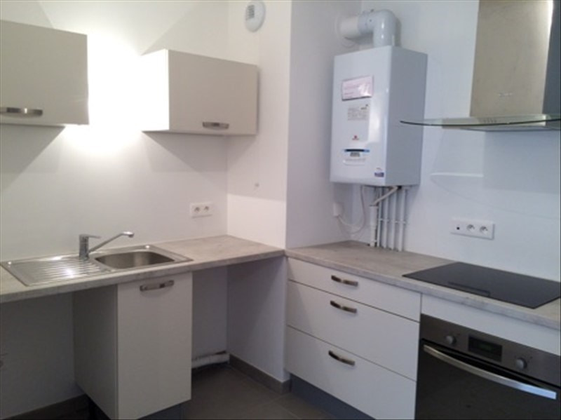 Location appartement Gentilly 1024€ CC - Photo 3