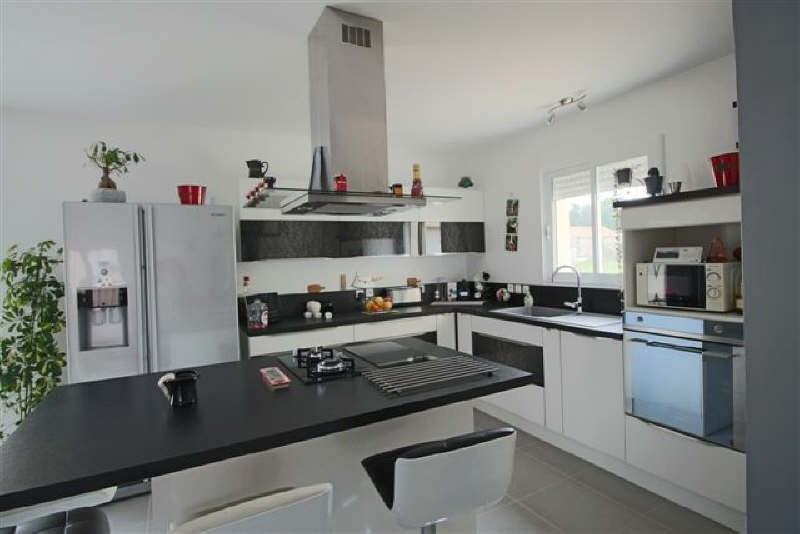 Vente maison / villa St sulpice de royan 295000€ - Photo 6
