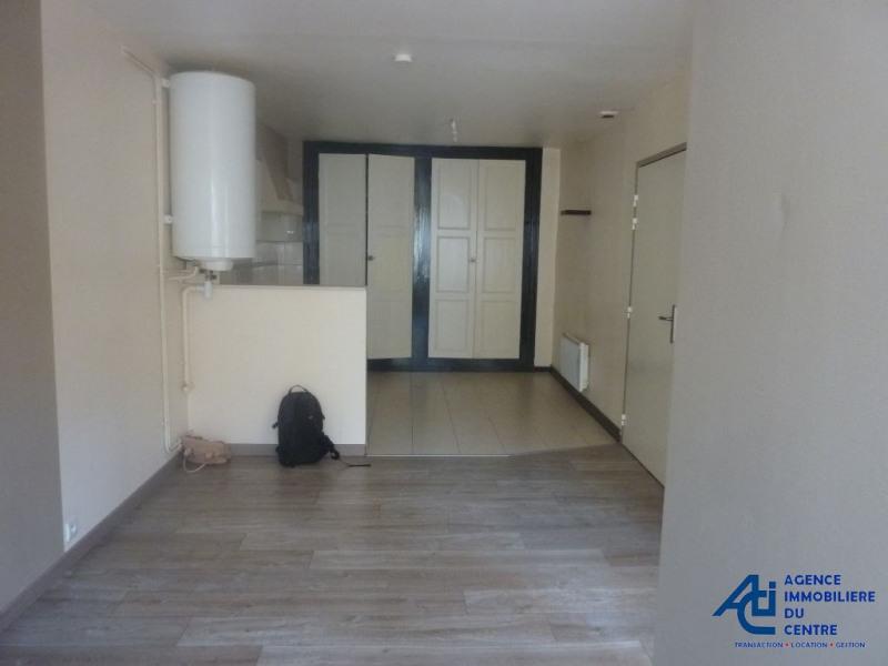 Rental apartment Pontivy 392€ CC - Picture 1
