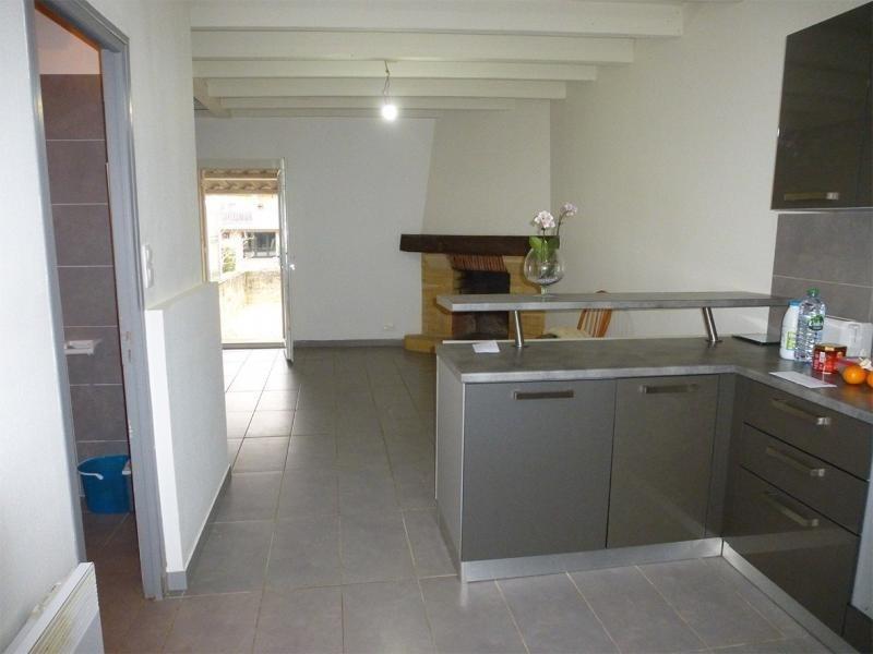 Vente maison / villa Bergerac 82000€ - Photo 2