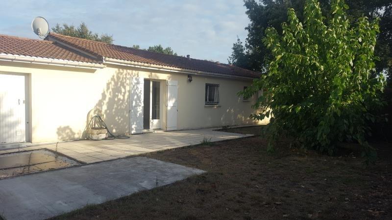 Vente maison / villa St medard en jalles 360000€ - Photo 2