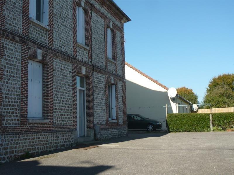 Vente immeuble Fauville en caux 172000€ - Photo 3