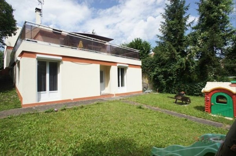 Sale house / villa Carrieres sous poissy 565 000€ - Picture 4