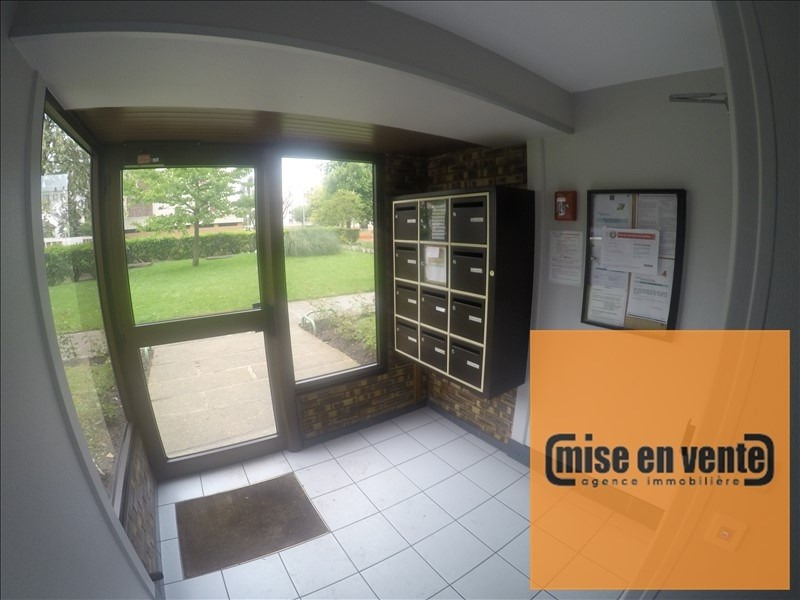Vente appartement Champigny sur marne 208 000€ - Photo 7