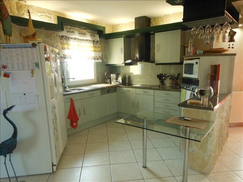 Sale house / villa Brie comte robert 399000€ - Picture 3
