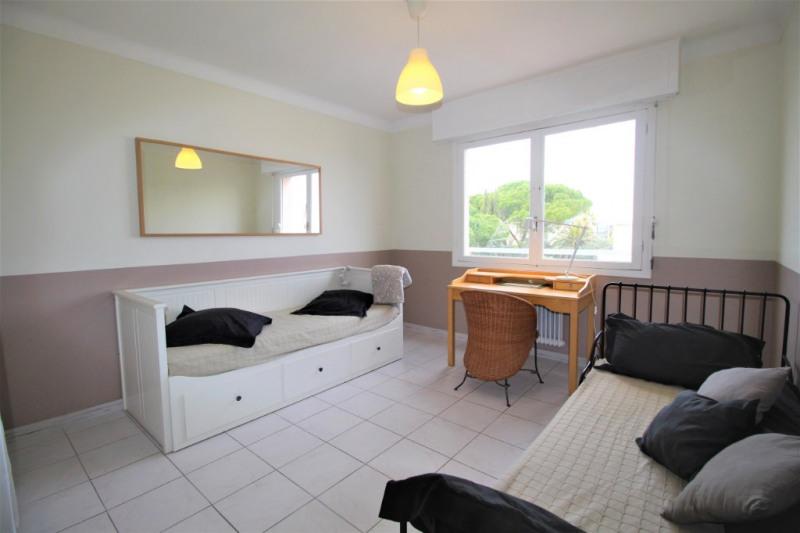Vente appartement Antibes 445000€ - Photo 6