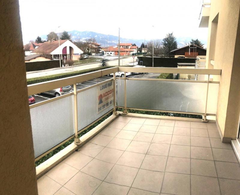 Alquiler  apartamento Reignier 862€ CC - Fotografía 3