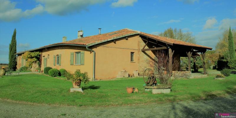 Deluxe sale house / villa Saint-orens-de-gameville 630000€ - Picture 10