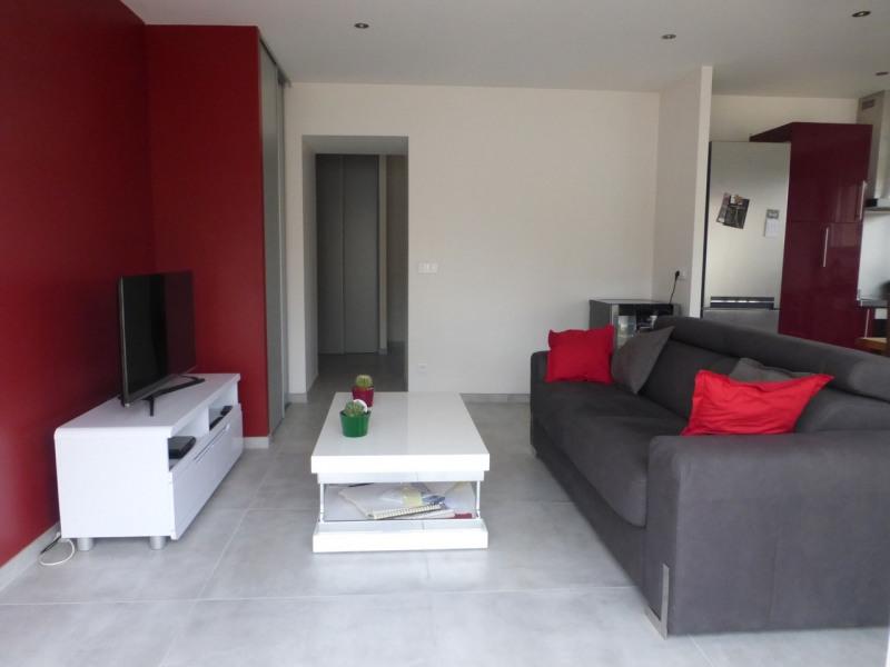 Vente appartement Reventin-vaugris 155000€ - Photo 2