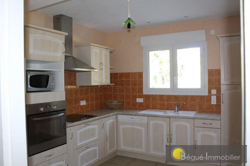 Sale house / villa Pibrac 282 000€ - Picture 3