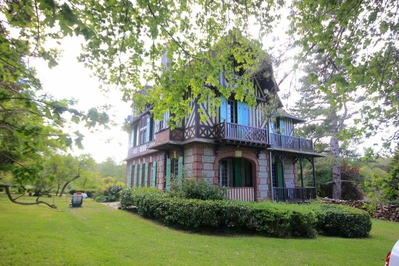 Deluxe sale house / villa Villers sur mer 1560000€ - Picture 9