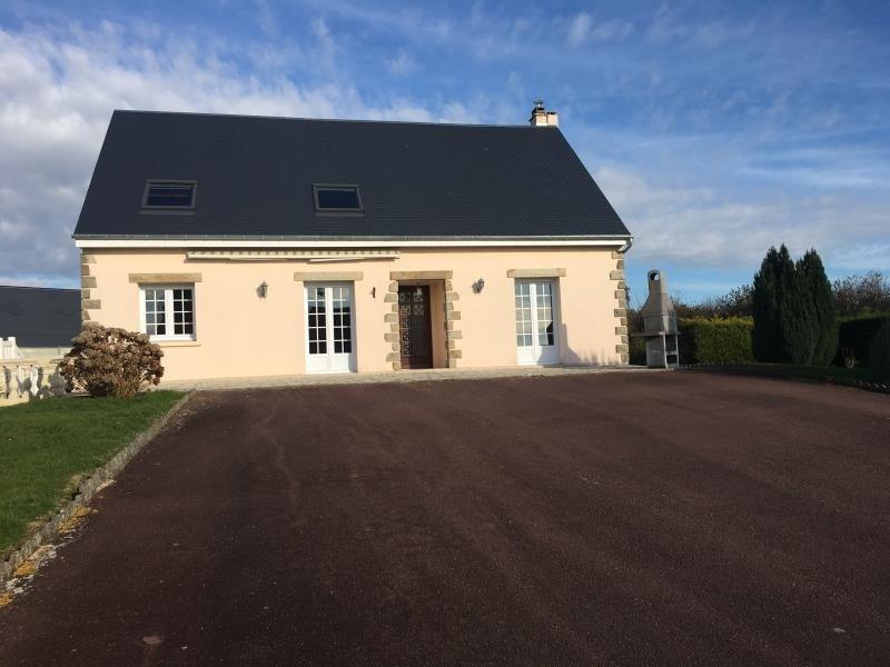 Sale house / villa Vesly 168500€ - Picture 1