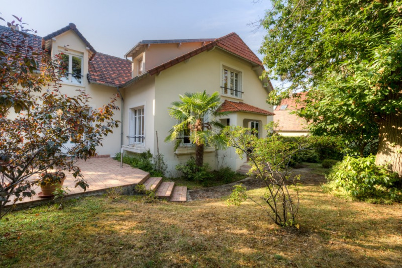 Deluxe sale house / villa Marly le roi 1190000€ - Picture 1