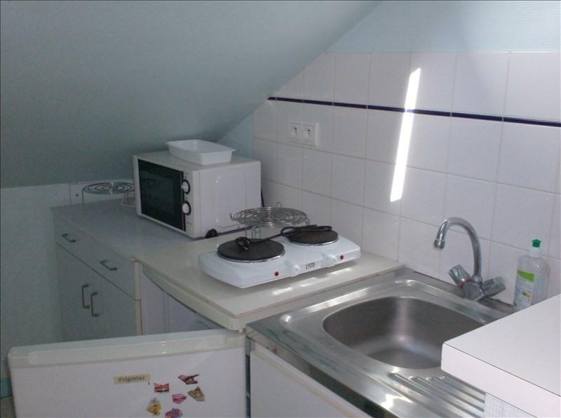 Rental apartment Perigueux 321€ CC - Picture 3
