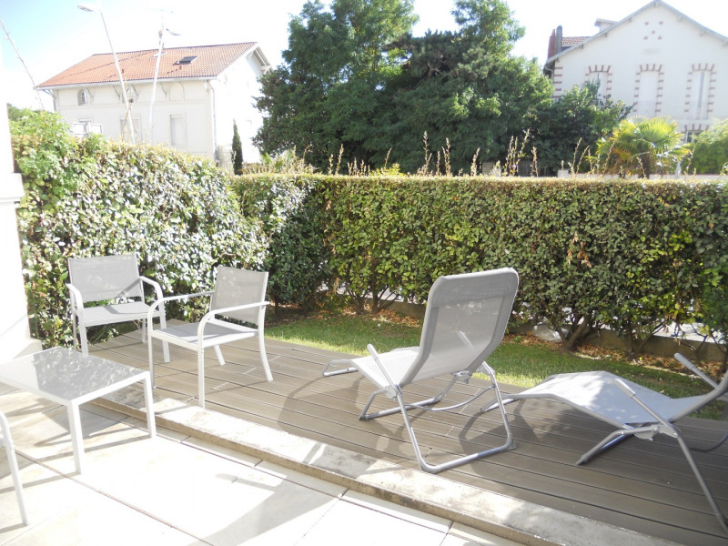 Location vacances appartement Vaux sur mer 596€ - Photo 1