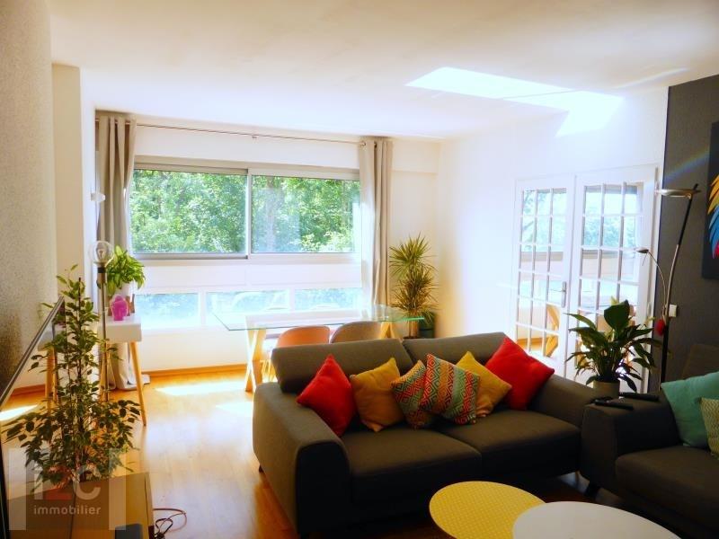 Vente appartement Ferney voltaire 370000€ - Photo 3