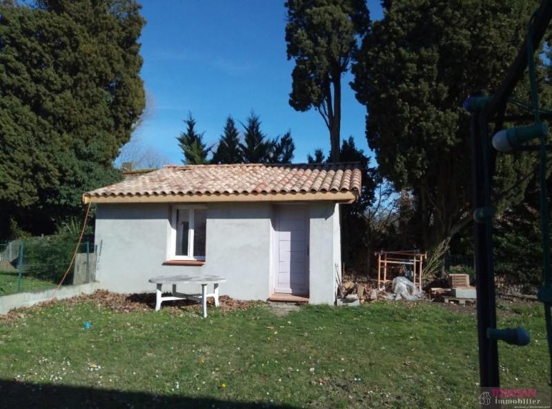 Investment property house / villa Baziege 2 pas 315000€ - Picture 3