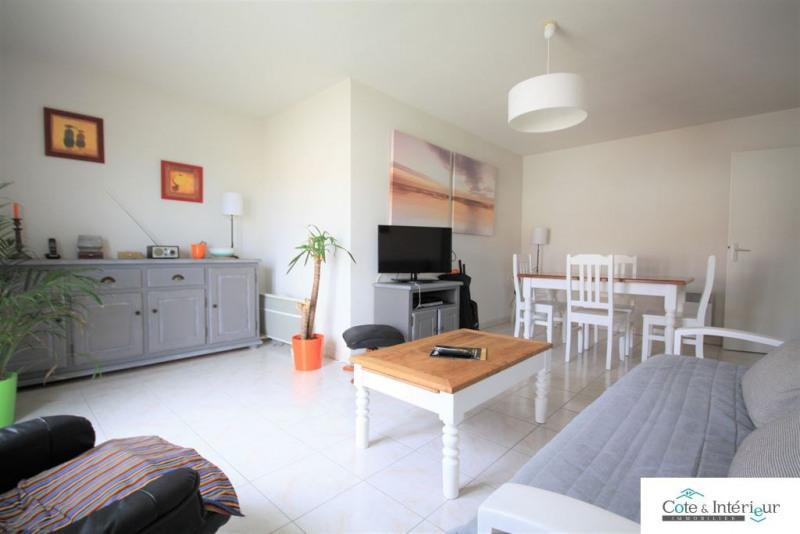 Vente appartement Olonne sur mer 127000€ - Photo 1