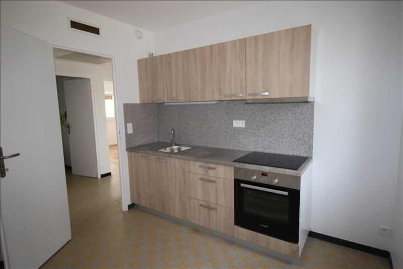 Rental apartment Saint pierre en faucigny 630€ CC - Picture 1