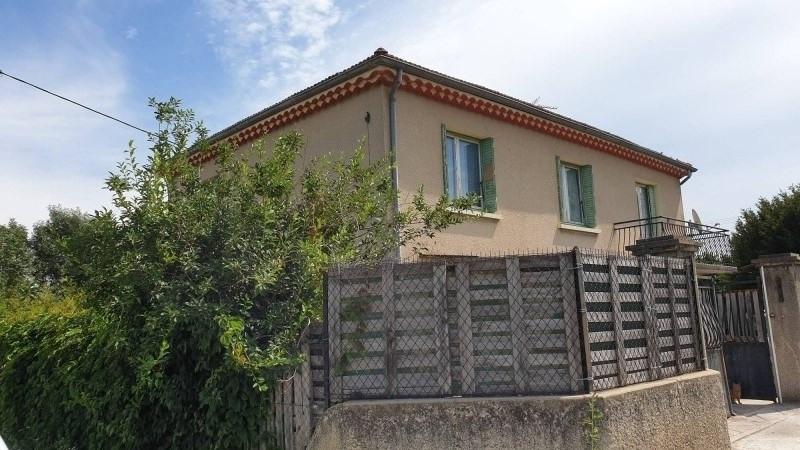 Vente maison / villa Crest 203000€ - Photo 1
