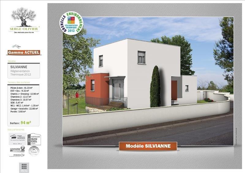 Sale house / villa Cabestany 388000€ - Picture 1