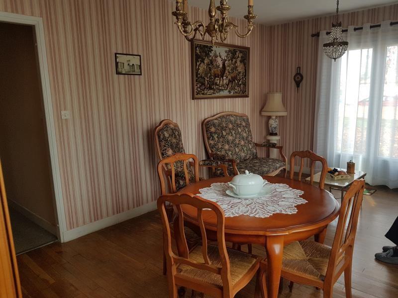 Vente maison / villa Parempuyre 313000€ - Photo 7
