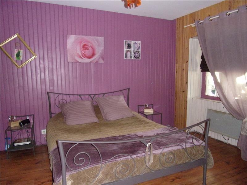 Vente maison / villa Livre sur changeon 244400€ - Photo 7