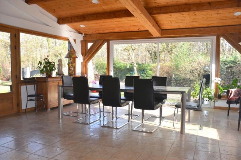 Sale house / villa Bois le roi 780000€ - Picture 3