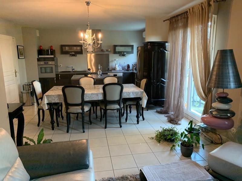 Vente appartement Le mesnil en thelle 239000€ - Photo 3
