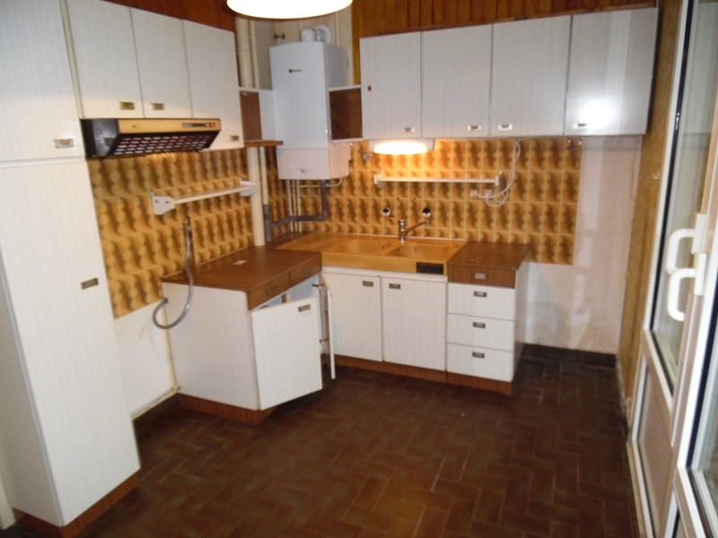 Vente maison / villa Mers les bains 143000€ - Photo 3