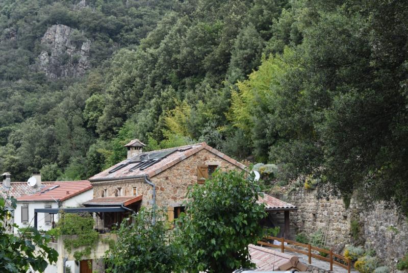 Vente maison / villa St maurice en chalencon 366000€ - Photo 3