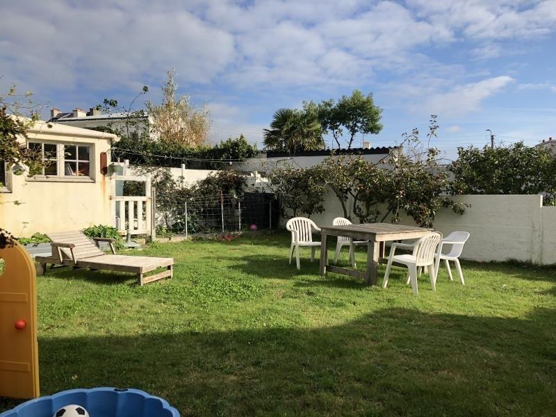 Sale house / villa Brest 189000€ - Picture 7