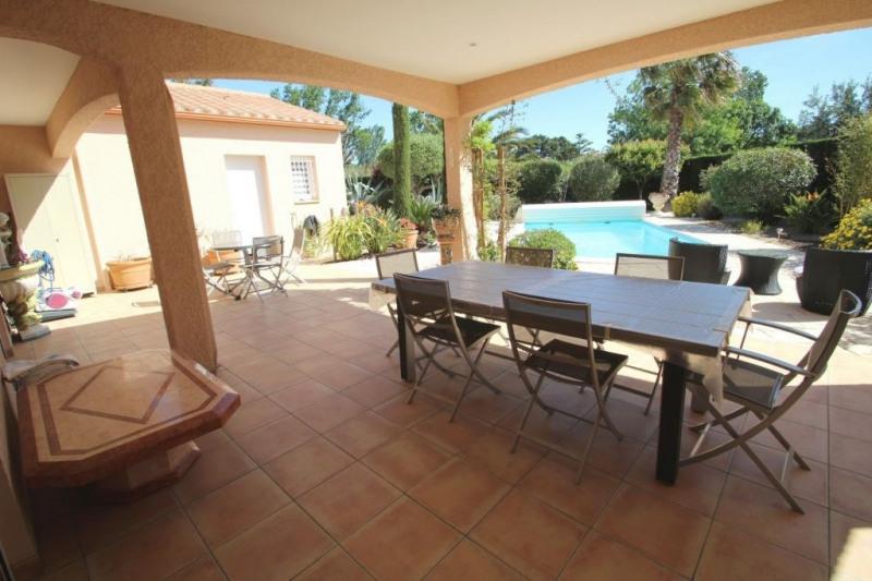 Vente de prestige maison / villa Argeles sur mer 799000€ - Photo 5