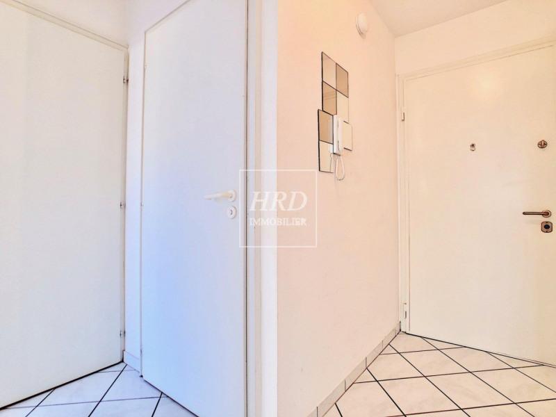Vendita appartamento Strasbourg 141700€ - Fotografia 14