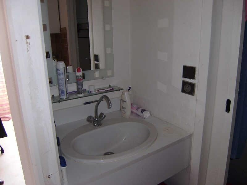 Location appartement Bordeaux 460€ CC - Photo 3