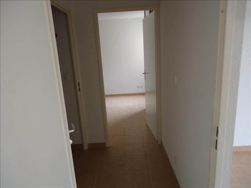 Rental apartment Berriac 360€ CC - Picture 8
