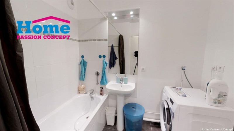 Sale apartment Nanterre 469000€ - Picture 7