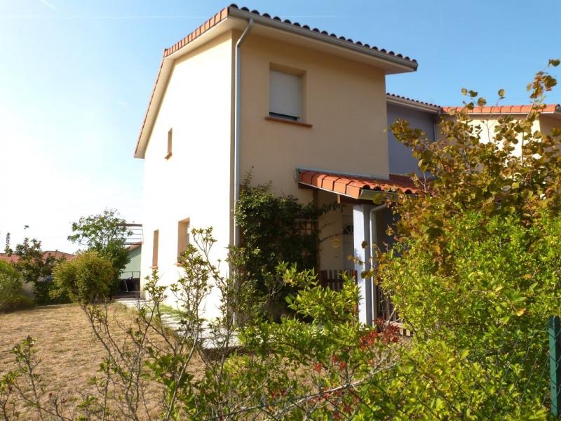 Vente maison / villa Montrabe 285000€ - Photo 1