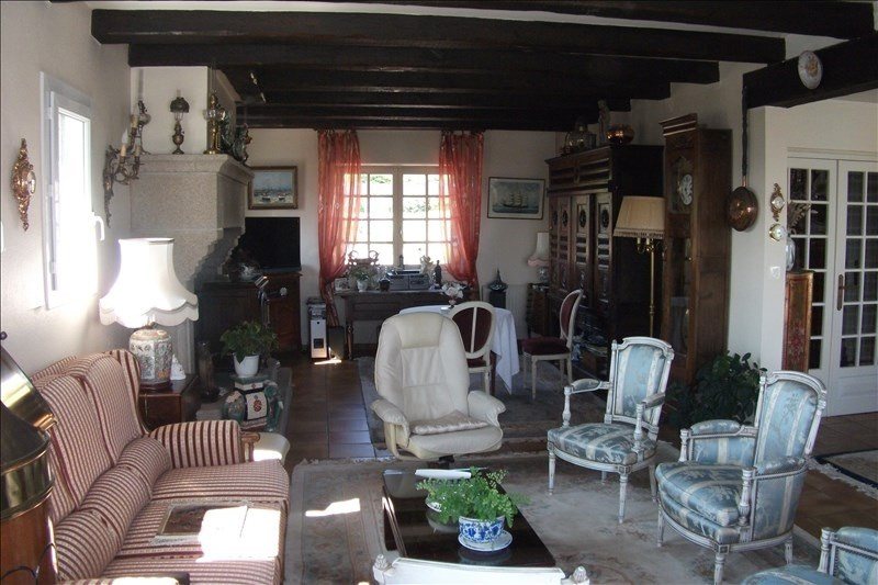 Vente maison / villa Plouhinec 499 200€ - Photo 3
