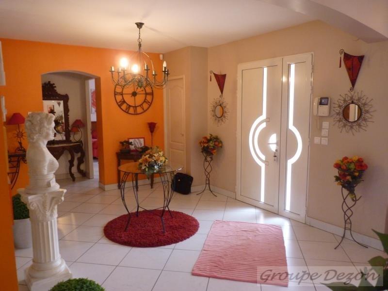 Vente de prestige maison / villa St alban 750000€ - Photo 6