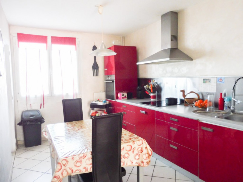 Vente appartement Port de bouc 132 500€ - Photo 3