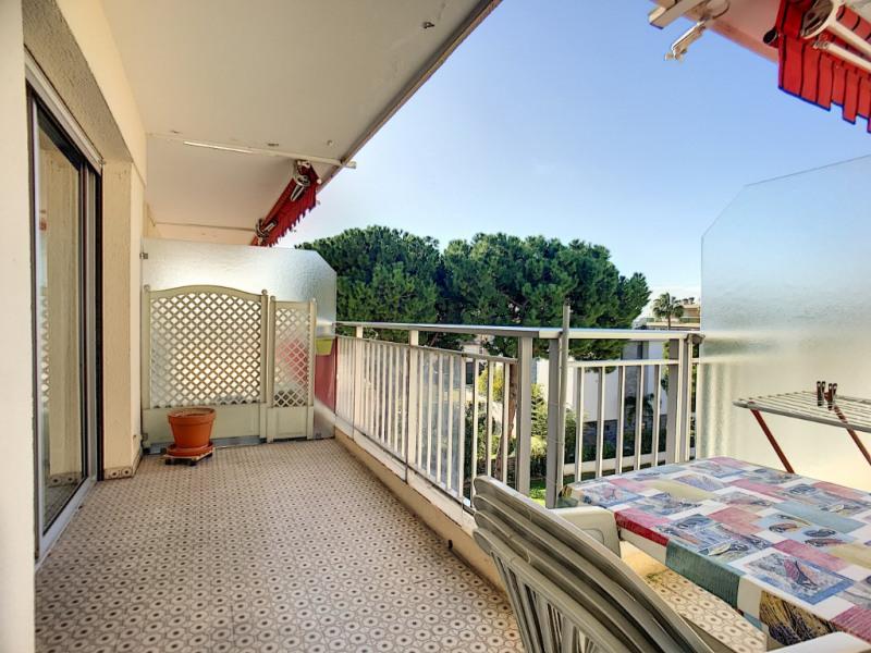 Vendita appartamento Cagnes sur mer 270000€ - Fotografia 1