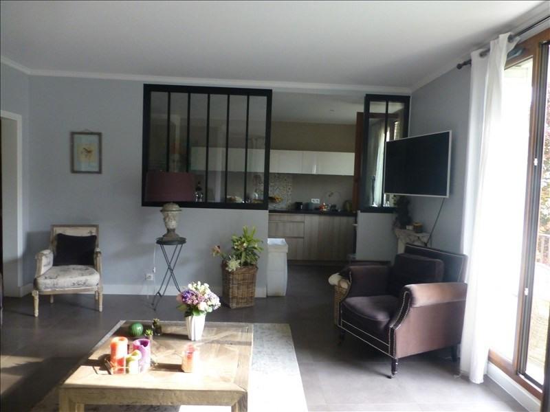 Sale apartment Villennes sur seine 420000€ - Picture 4