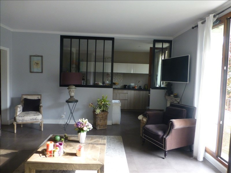 Vente appartement Villennes sur seine 420000€ - Photo 4