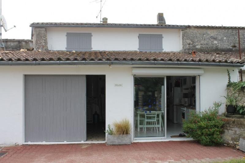 Maison Saint Pierre D Oleron 4 pièces 89 m²