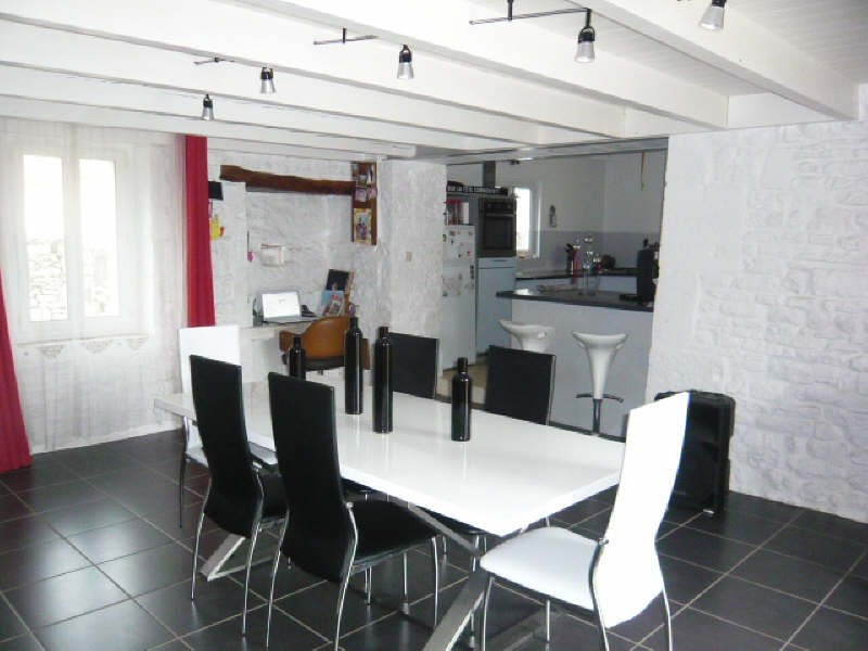 Vente maison / villa La mothe st heray 187 000€ - Photo 2