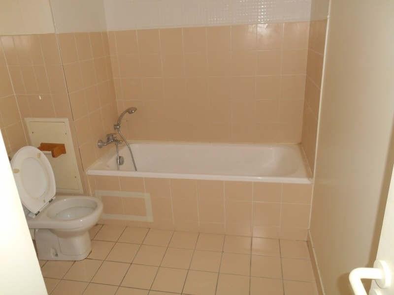 Rental apartment Poitiers 365€ CC - Picture 5